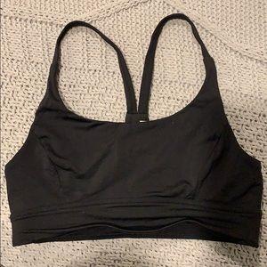 Lululemon size 8 sports bras